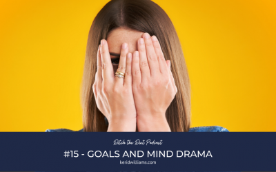 #15 Goals and mind drama